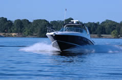 Litchfield Boat insurance