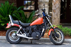 Litchfield Motorcycle insurance