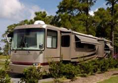 Litchfield RV insurance